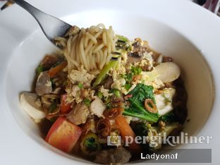 Foto 2 - Makanan di Thirty Three by Mirasari oleh Ladyonaf @placetogoandeat