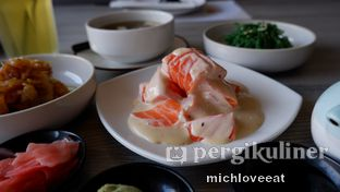 Foto 32 - Makanan di Sushi Itoph oleh Mich Love Eat