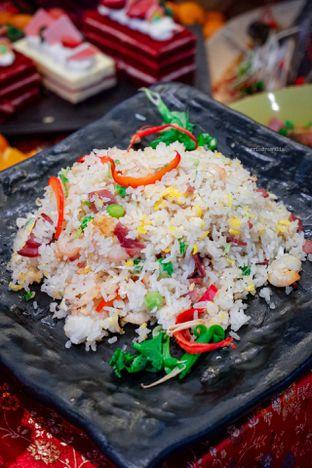 Foto 11 - Makanan di Biztro Graffiti - Mercure Jakarta Simatupang oleh Indra Mulia