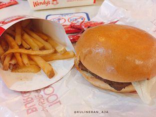 Foto review Wendy's oleh @kulineran_aja  1