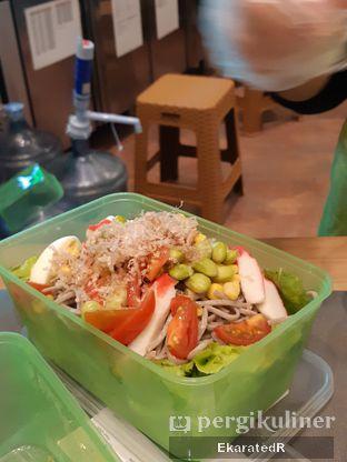 Foto 2 - Makanan di Crunchaus Salads oleh Eka M. Lestari
