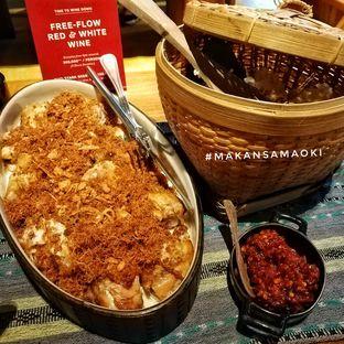 Foto 1 - Makanan di Kaum oleh @makansamaoki