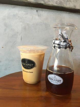 Foto 11 - Makanan di Mokapot Coffee Talk oleh Prido ZH