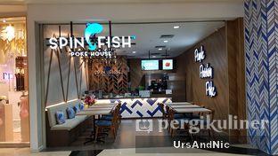 Foto 5 - Eksterior di Spinfish Poke House oleh UrsAndNic