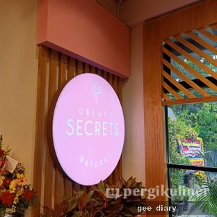 Foto 3 - Interior di Gelato Secrets oleh Genina @geeatdiary