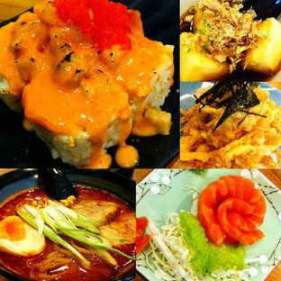 Foto 3 - Makanan di Ozumo oleh Caroline Vedy