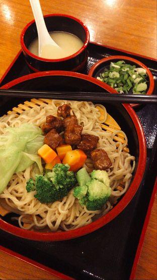 Foto review Shin Men Japanese Resto oleh Nyayu Ista Yulita 1