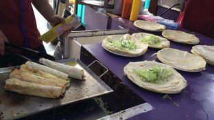 Foto 4 - Makanan di Kebab AB Mayestik oleh FebTasty  (Feb & Mora)