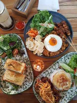 Foto 1 - Makanan di Six Ounces Coffee oleh Stallone Tjia (@Stallonation)