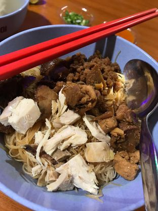 Foto 1 - Makanan di Bakmi Terang Bulan (Sin Chiaw Lok) oleh Kami  Suka Makan