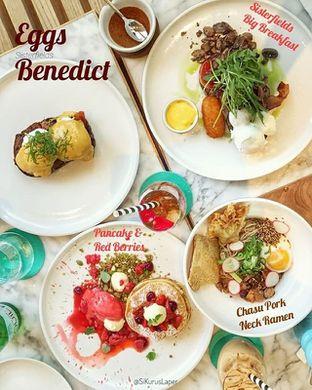Foto - Makanan di Sisterfields oleh Si Kurus Laper