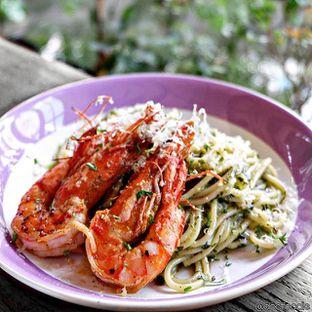 Foto - Makanan di Six Degrees oleh Doctor Foodie