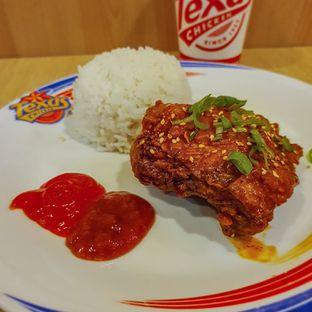 Foto 1 - Makanan(8 Pepper Chicken) di Texas Chicken oleh Adhy Musaad