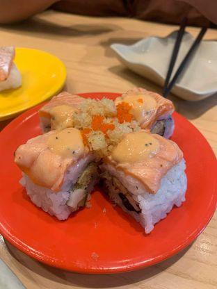 Foto review Sushi Tei oleh Ester Kristina 3