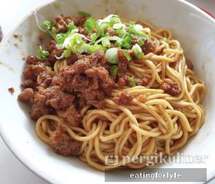 Foto review Mie Naripan 127 oleh Fioo | @eatingforlyfe 2