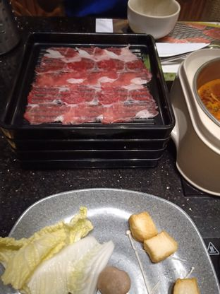 Foto 6 - Makanan di Hachi Grill oleh @egabrielapriska