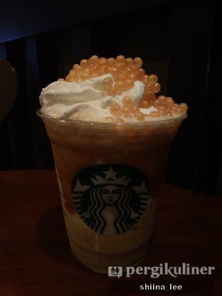 Foto 9 - Makanan di Starbucks Coffee oleh Jessica   IG:  @snapfoodjourney