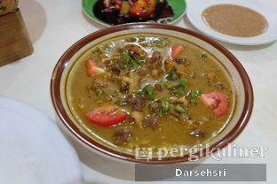 Foto 5 - Makanan di Warung Sate Pak Haji Kadir 6 oleh Darsehsri Handayani