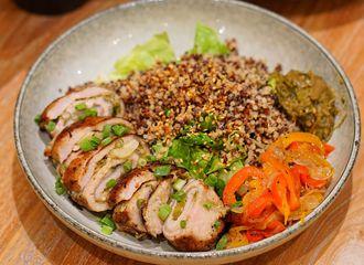 21 Restoran di Jakarta dengan Promo Natal
