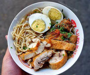 Foto - Makanan(Miso Bacok Ayam) di Miso Bacok oleh kokofoodjournal