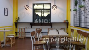 Foto review Koma Cafe oleh mufidahfd 8
