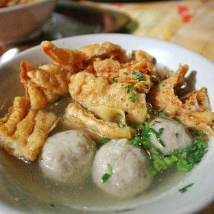 Foto - Makanan di Baso Cuankie Serayu oleh kulinerjktmurah | yulianisa & tantri