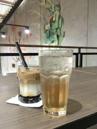 Foto review Beranda Depok Cafe & Resto oleh Prido ZH 3