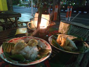 Foto 2 - Makanan di Kedai Ketan Punel oleh Rayhana Ayuninnisa