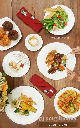 Foto 2 - Makanan di Cendana Lounge oleh Marisa @marisa_stephanie