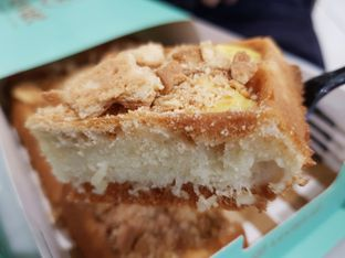 Foto 3 - Makanan(Waffle Elsa) di Le Viet oleh Siti Hiroshi