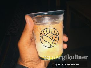 Foto 1 - Makanan di Bakgard oleh Fajar | @tuanngopi