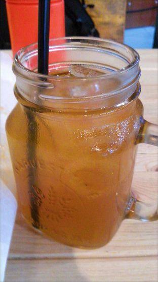 Foto 3 - Makanan(Ice Lemon Tea) di Panties Pizza oleh Novita Purnamasari