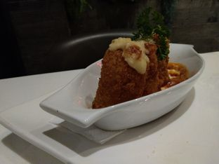 Foto 1 - Makanan(Lasagna Frittata) di B'Steak Grill & Pancake oleh Krishna Satya Wiananda