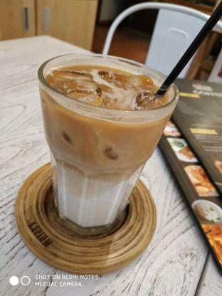 Foto 4 - Makanan(Caffe Latte) di Kopium Artisan Coffee oleh Gabriel Yudha | IG:gabrielyudha