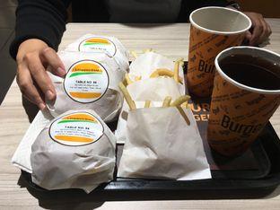 Foto 3 - Makanan di BurgerUP oleh Mirza Aly