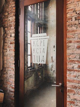 Foto 1 - Interior(Lantai 2) di Kopi Kota Tua oleh Vanessa Agnes