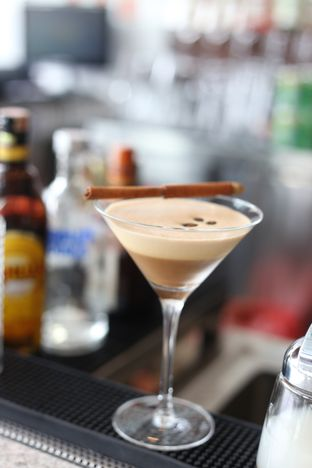 Foto - Makanan di Abraco Bistro & Bar oleh yudioliviakareth_gmail_com