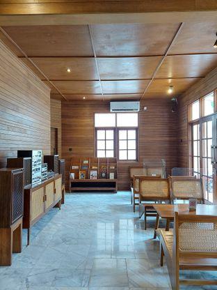 Foto 10 - Interior di KINA oleh Mouthgasm.jkt