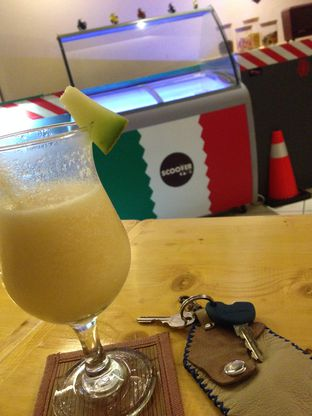 Foto 10 - Makanan di Scooter Cafe oleh Almira  Fatimah