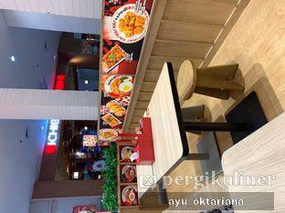 Foto 2 - Interior di RamenYA oleh a bogus foodie
