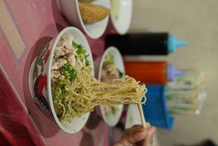 Foto 2 - Makanan di Bakmi Ayam Kampung Alek oleh Enji Ratnasari