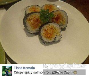 Foto 3 - Makanan di Poke Sushi oleh Tissa Kemala