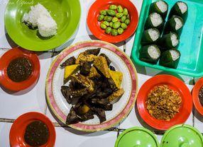 5 Tempat Makan di Jakarta Pusat yang Buka Hingga Tengah Malam