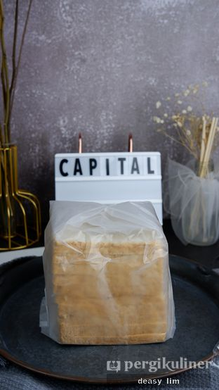 Foto review Capital oleh Deasy Lim 7