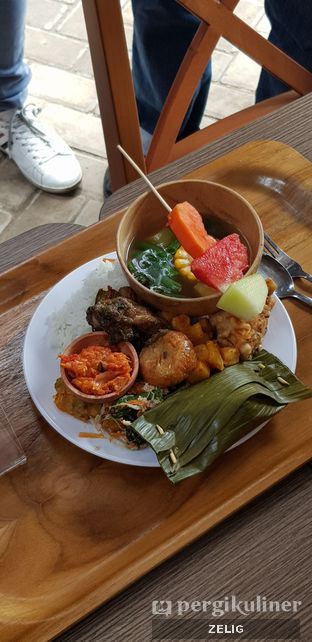 Foto 4 - Makanan di Bensunda oleh @teddyzelig