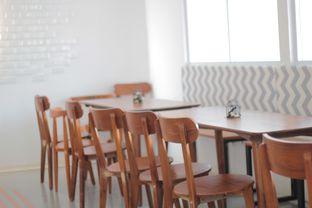 Foto 1 - Makanan di Diskus Cafe & Bites oleh Tobias