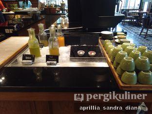 Foto review Damar Restaurant - Pullman Ciawi Vimala Hills Resort oleh Diana Sandra 5