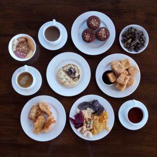 Foto 7 - Makanan di Top Point Resto & Bar - West Point Hotel oleh Chris Chan