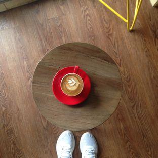 Foto review Kopipapi Coffee oleh Almira  Fatimah 5