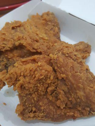 Foto 2 - Makanan di McDonald's oleh Stallone Tjia (Instagram: @Stallonation)